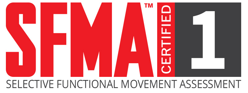 Selective Functional Movement Assessment Certified